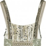 Lunchtime buy: Philosophy di Alberta Ferretti embellished waistcoat