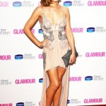 Cheryl Cole in Astley Clarke at Glamour's Woman of the Year Awards