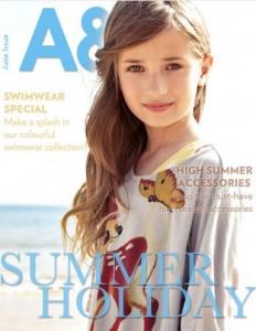 Alex and Alexa magazine: June issue