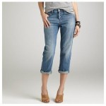 J.Crew teams with MiH Jeans