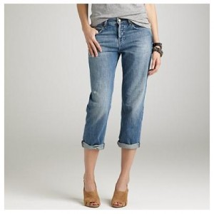 MiH London Boy Jeans for J.Crew