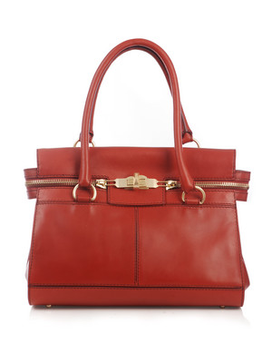 Lunchtime buy: Max Mara structured tote