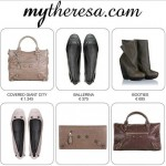 Balenciaga is now at mytheresa!
