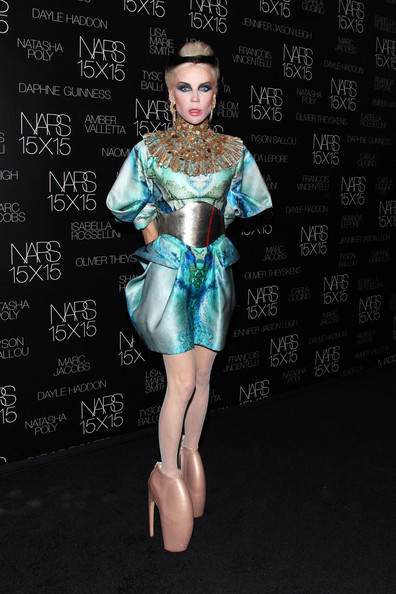 Update: did Daphne Guinness buy Isabella Blow's collection?