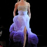 Givenchy ends couture catwalks