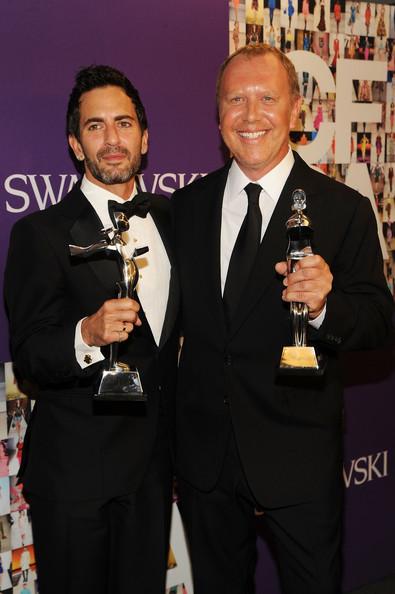 2010 CFDA winners