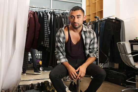 Is Nicola Formichetti the new artistic director of Thierry Mugler?