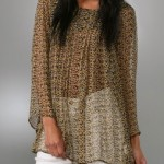 Lunchtime buy: Winter Kate Grace tunic