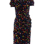 Lunchtime buy: D&G polka dot dress