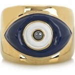 Lunchtime buy: Kara by Kara Ross Evil Eye cuff