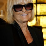 Five minutes with Barbara Hulanicki