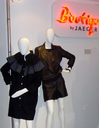 Boutique by Jaeger opens pop-up store