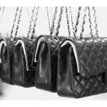 Chanel handbag prices rise