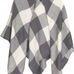 Lunchtime buy: Denis Colomb Bourbon Cashmere-blend shawl