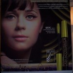 First look: Zooey Deschanel for Rimmel