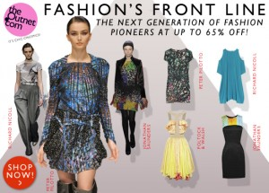 Fashion's Frontline