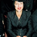 Isabella Blow's husband to release a memoir on her life