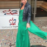 Kate Moss's next line for Topshop will be the last