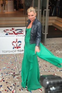 Kate Moss Topshop