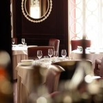 Lunch for two at Marcus Wareing with Keynoir