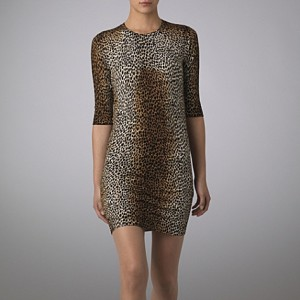 leopardress