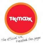Follow our TK Maxx Fab Finds on Facebook this week