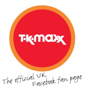 TK Maxx on Facebook