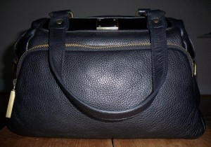 Jaeger London Warwick tote