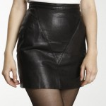 Lunchtime buy: Urban Outfitters Renewal Re-Made Leather Skirt