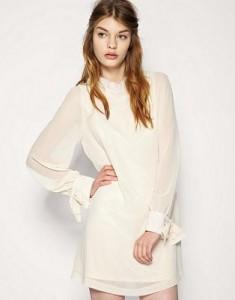 ASOS Dahlia Dress