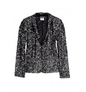 Antik Batik Dream Sequinned Jacket