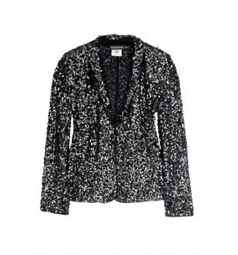 MFL does my-wardrobe: Antik Batik Dream sequinned jacket