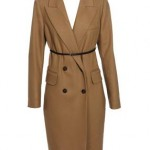 How to wear it: the camel coat