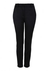 D&G Stretch Satin Trousers