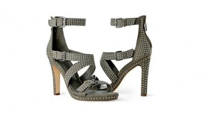 Karen Millen Studded Sandals