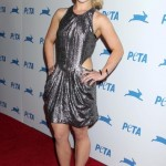 Kelly Osbourne at PETA Anniversary Gala