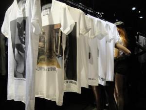 Naomi T-Shirt