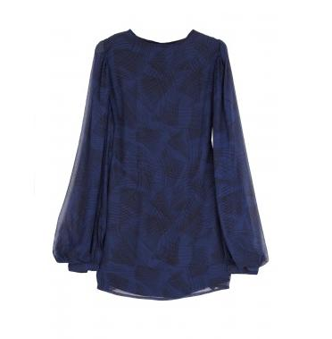 Lunchtime buy: Winter Kate Dixie balloon sleeve tunic