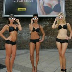 Wonderbra's Full Effect campaign and competition