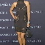 Get the look: Halle Berry in Roberto Cavalli