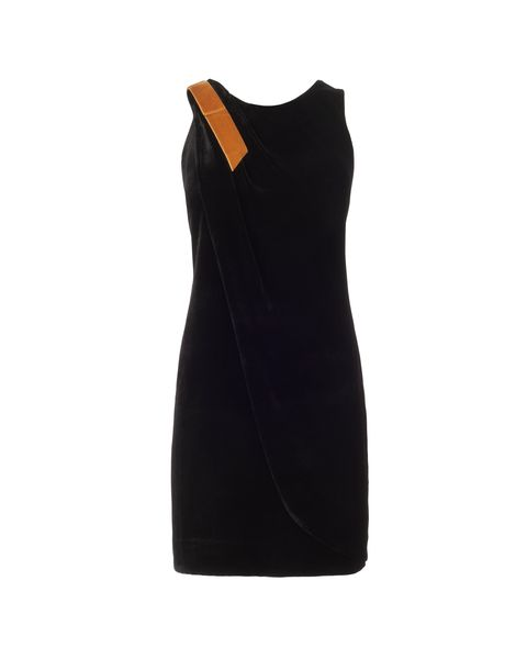 Lunchtime buy: Jaeger Velvet dress