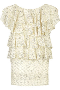 Lunchtime buy: Jason Wu tiered blouse