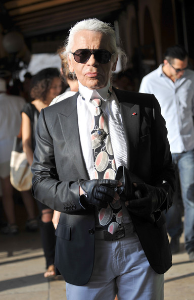 Karl Lagerfeld cancels his PFW show