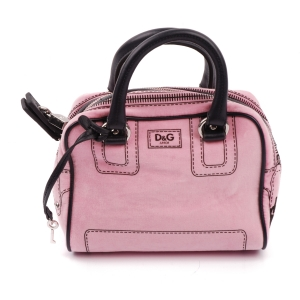 Lunchtime buy: D&G Junior Lilly handbag