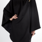 Lunchtime buy: Halston Heritage Link Buckle cape
