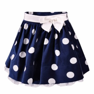 Lunchtime buy: Monnalisa polka dot skirt