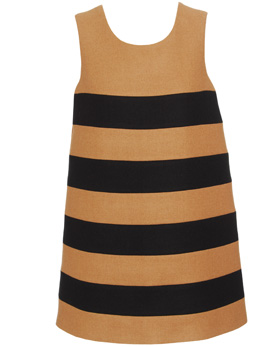 Lunchtime buy: Stella McCartney striped shift dress