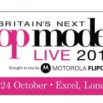 Join us at Britain's Next Top Model Live!