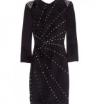 Party dresses under £250: By Malene Birger Senna jewelled dress