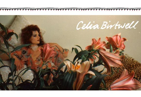 Celia Birtwell launches online store and boutique